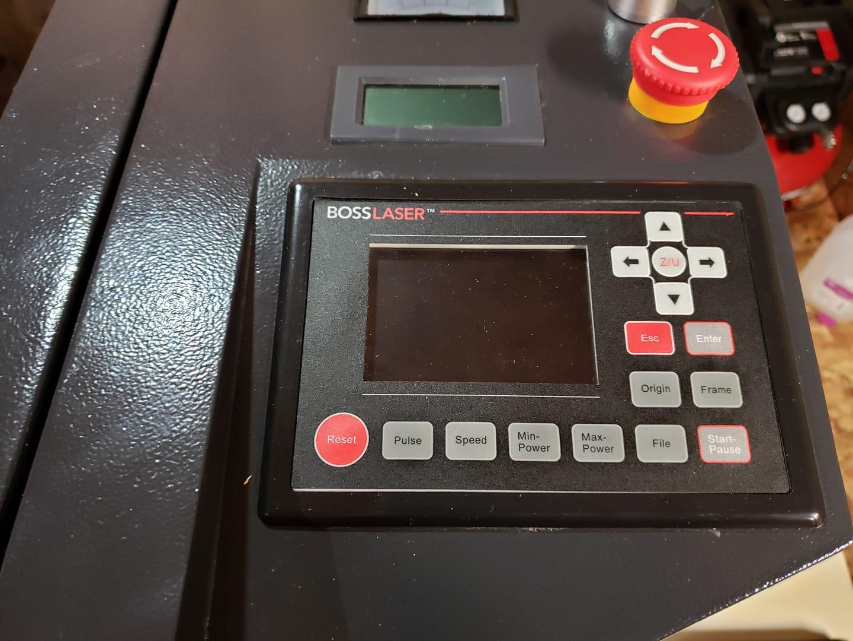 K40 Laser Grbl