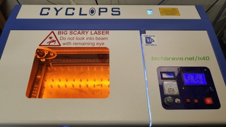 Beginners Guide To The K40 Laser Engraver - LaserGods com
