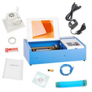 Beginners Guide To The K40 Laser Engraver - LaserGods com