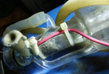 Photo of Laser Water Coolants & Additives