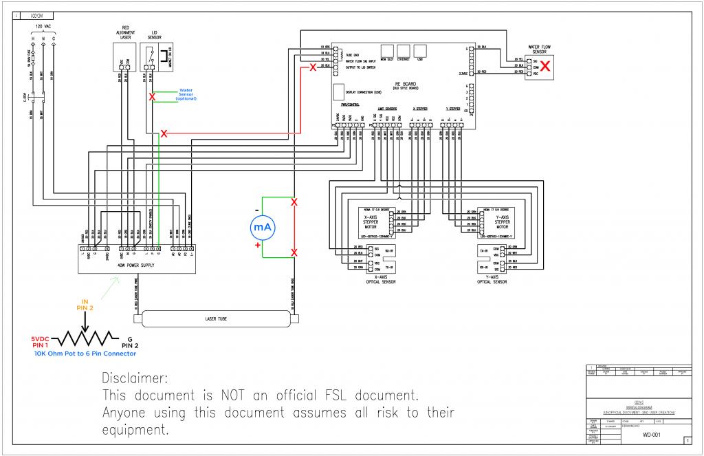 Doc  Diagram K40 Wiring Diagram Ebook