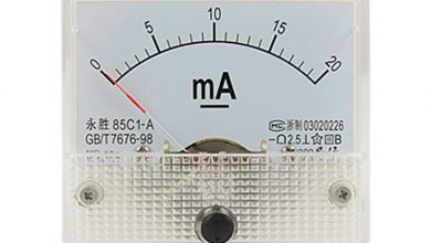 Photo of Milliammeters: Analog vs. Digital