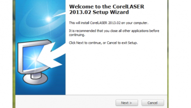 Photo of CorelLASER User Manual