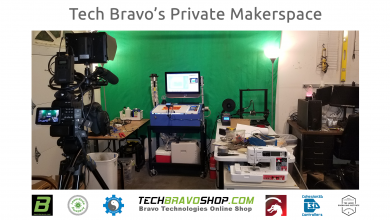 Photo of Tech Bravo Offers Private Makerspace & Instructor