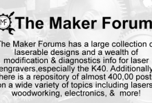 Photo of Latest HalfNormal's Toolbox Topics – The Maker Forums