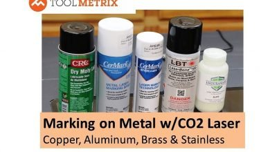 Photo of Marking Compounds For Metals & More
