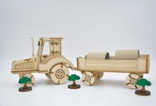 Photo of How To Make A Tractor